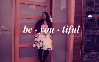 Be'you'tiful